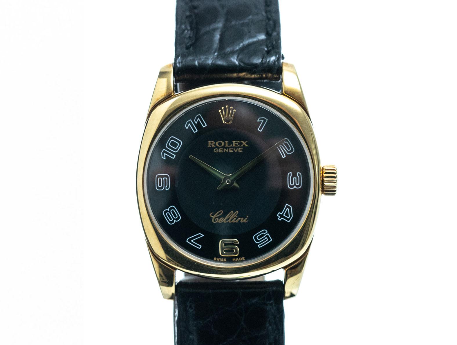 rolex - Rolex Cellini